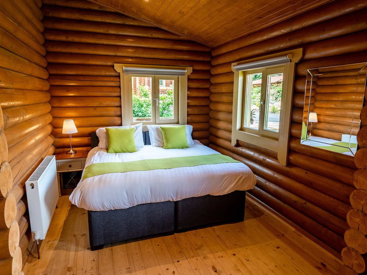 Housesteads Lodge At Vindomora Country Lodges