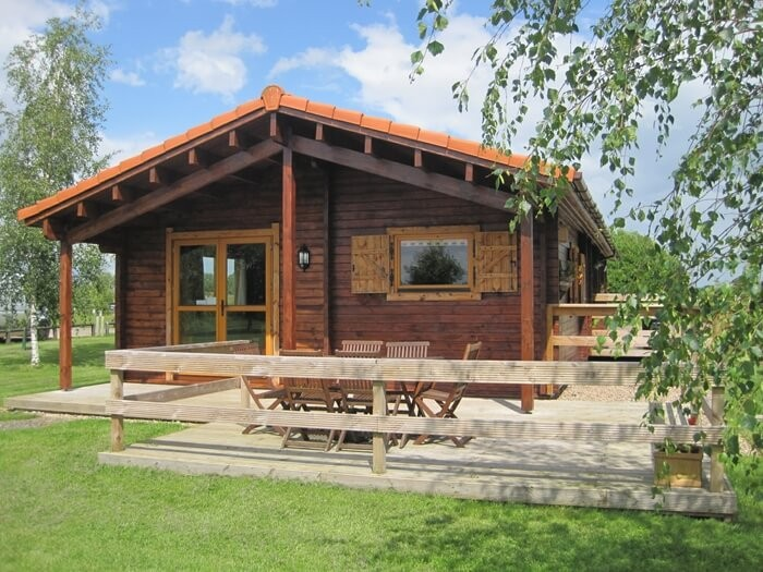 Pet-Friendly Rural Retreat in Lincolnshire