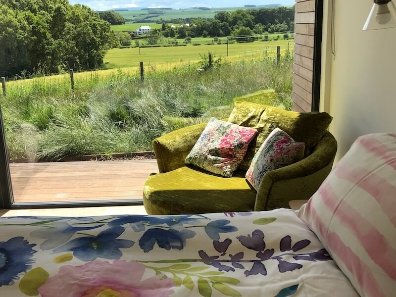 Orchard Cottage At Eden Holiday Hideaways
