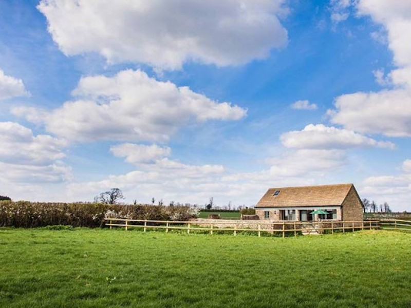 Pet-friendly Romantic Cottage Cotswolds