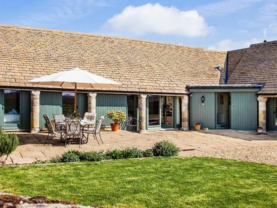 Child-Friendly Group Getaways in The Cotswolds