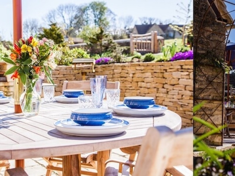 Luxury Cotswolds Cottage