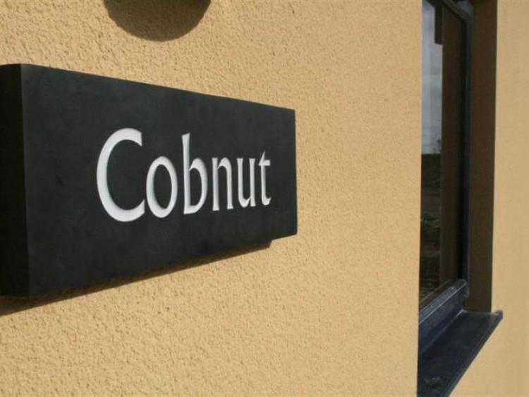 Cobnut Barn At Notgrove Estate