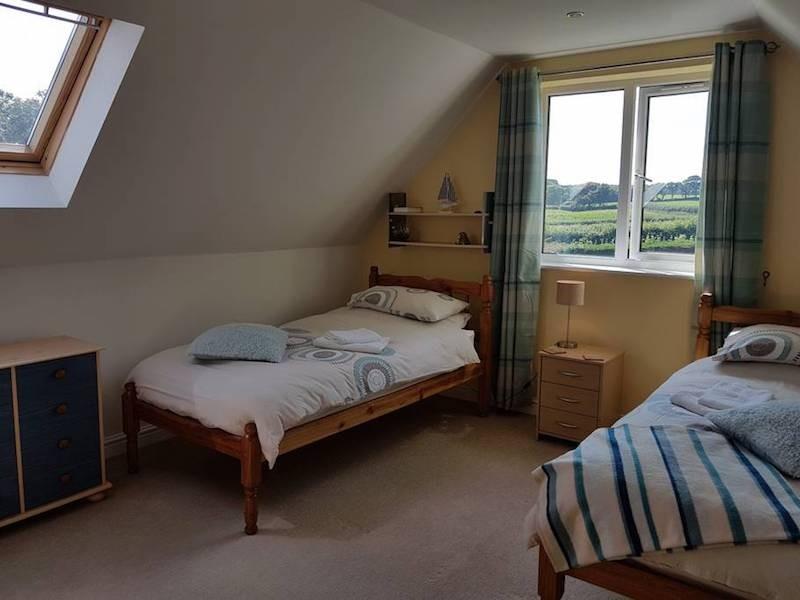 Five Bedroom Cottage
