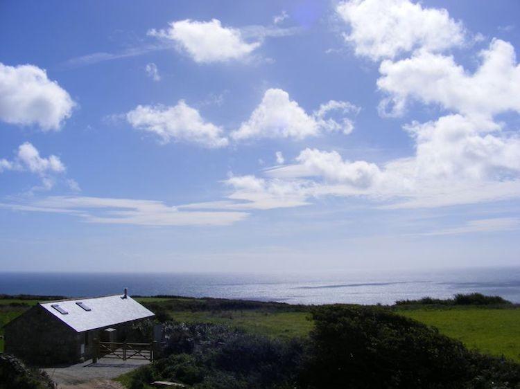 Lamorna View