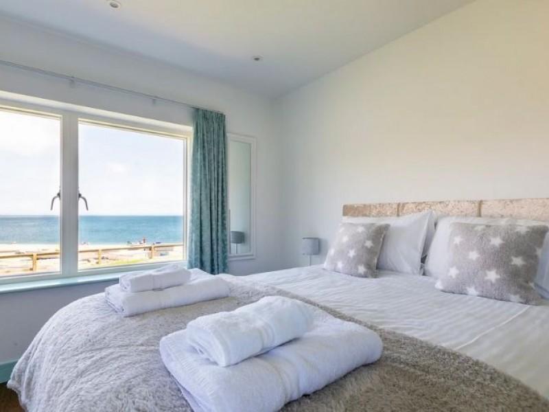 Hallsands Beach House