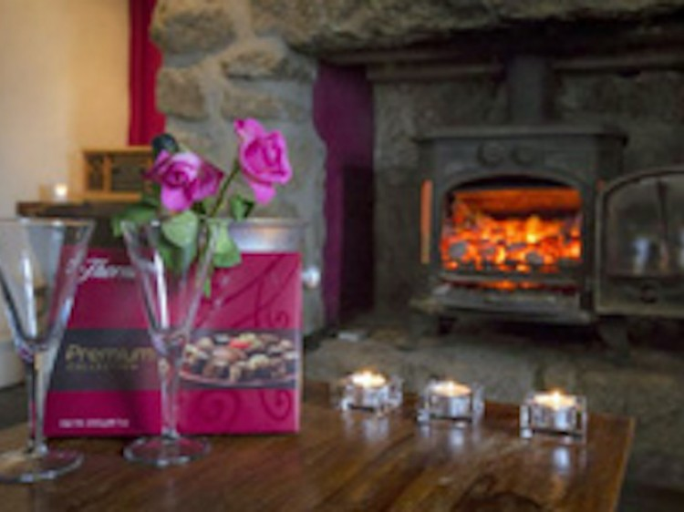 Romantic Breaks at Millbrook Estate