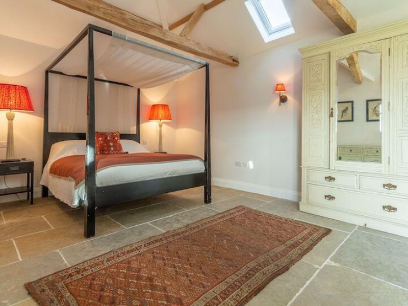 Bodney Lodge