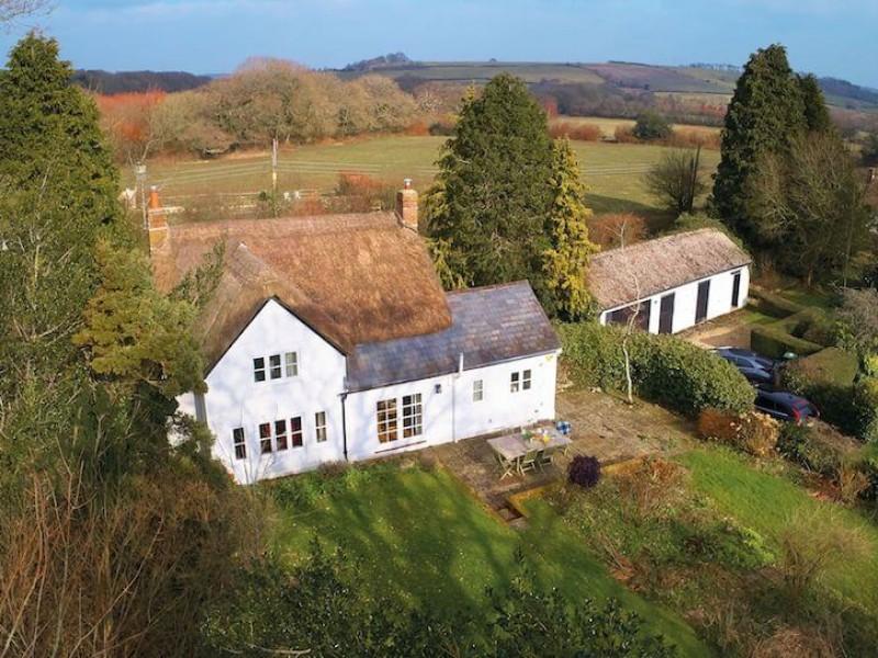 Benville Cottage