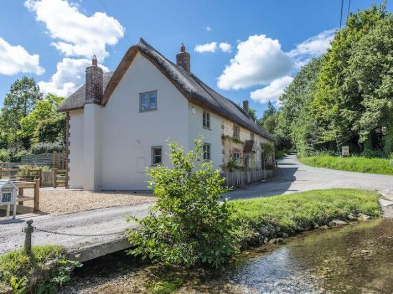 Lanes End Cottage