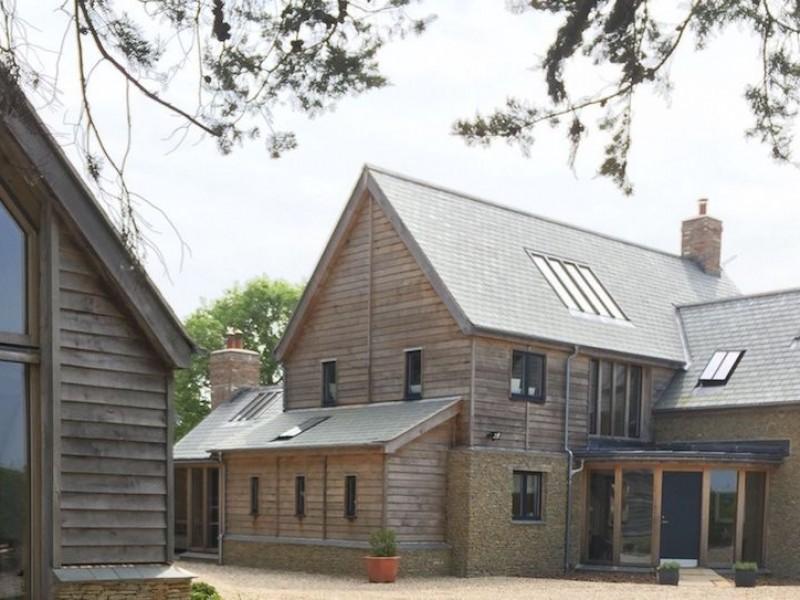 Everdene House