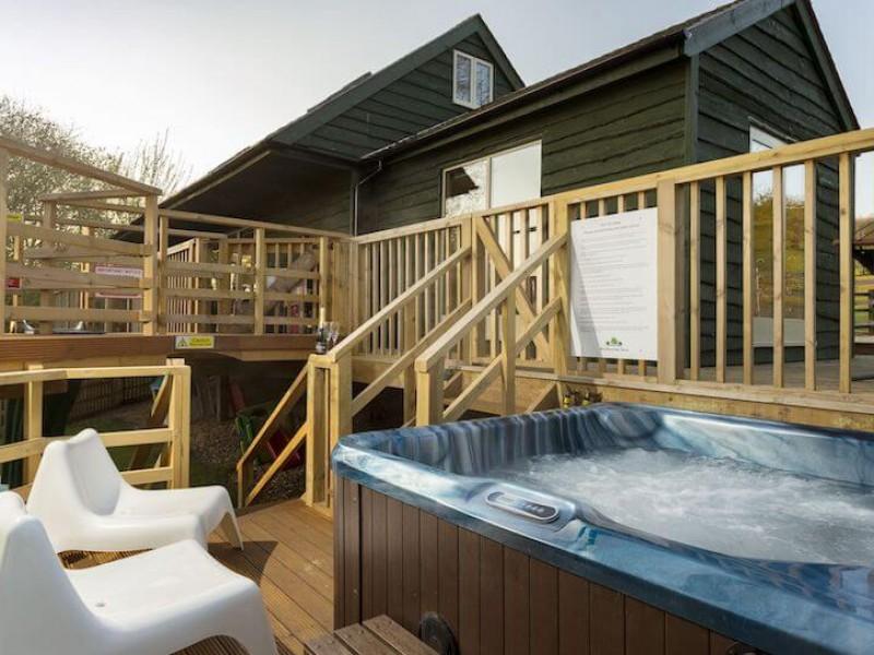Winchcombe Lodge