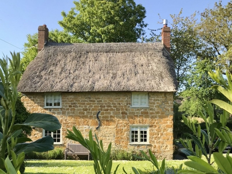 Quaint Cottage Dorset