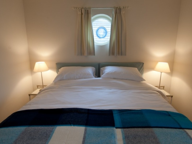 Double Room with porthole
