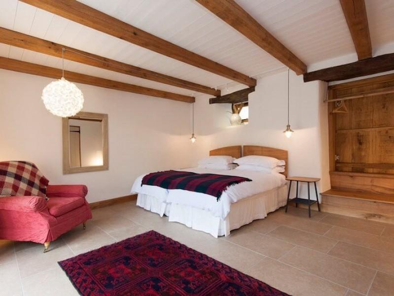 Ground floor bedroom (B3)