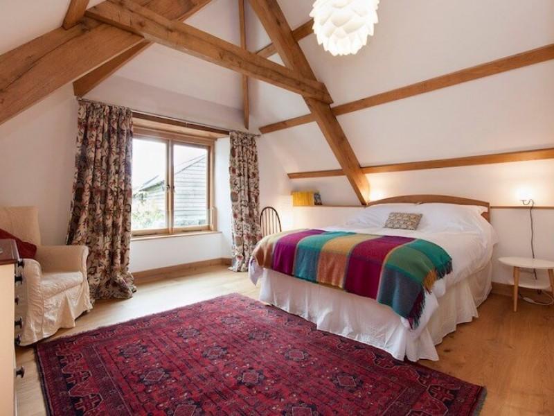 The Tithe Barn - Devon