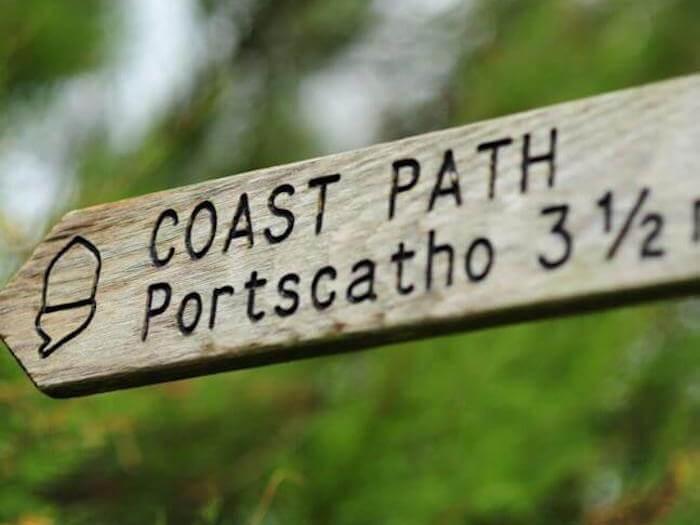Great Cornwall Walks