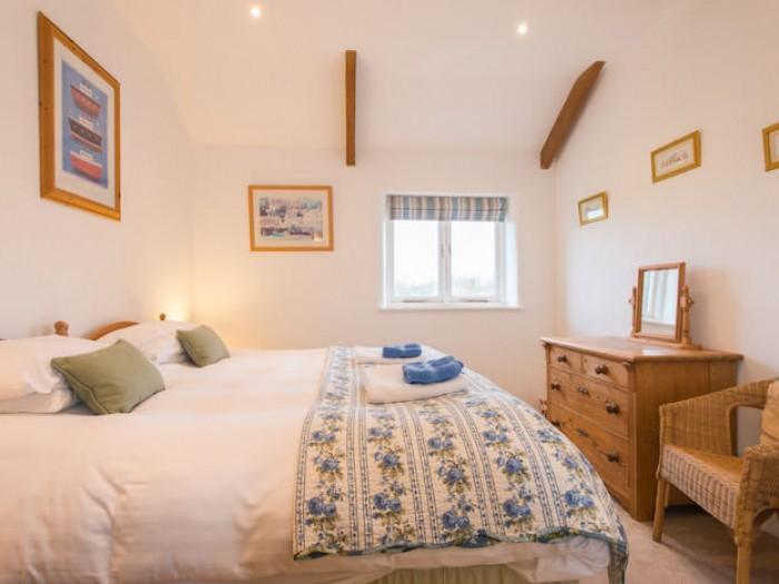 Bright Light Bedrooms