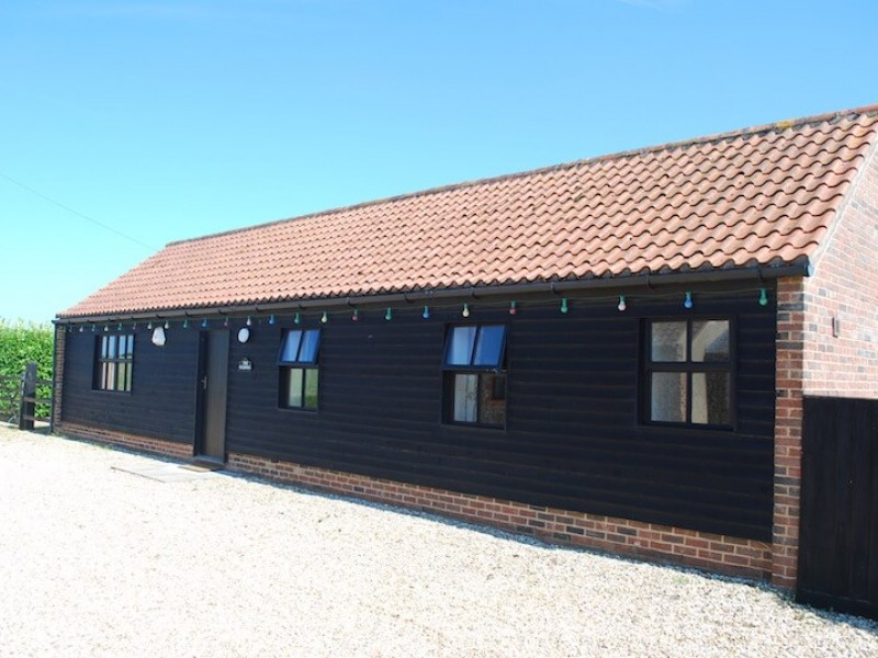 The Felbrigg, Jonas Farm Barns