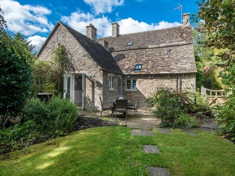 Claypot Cottage
