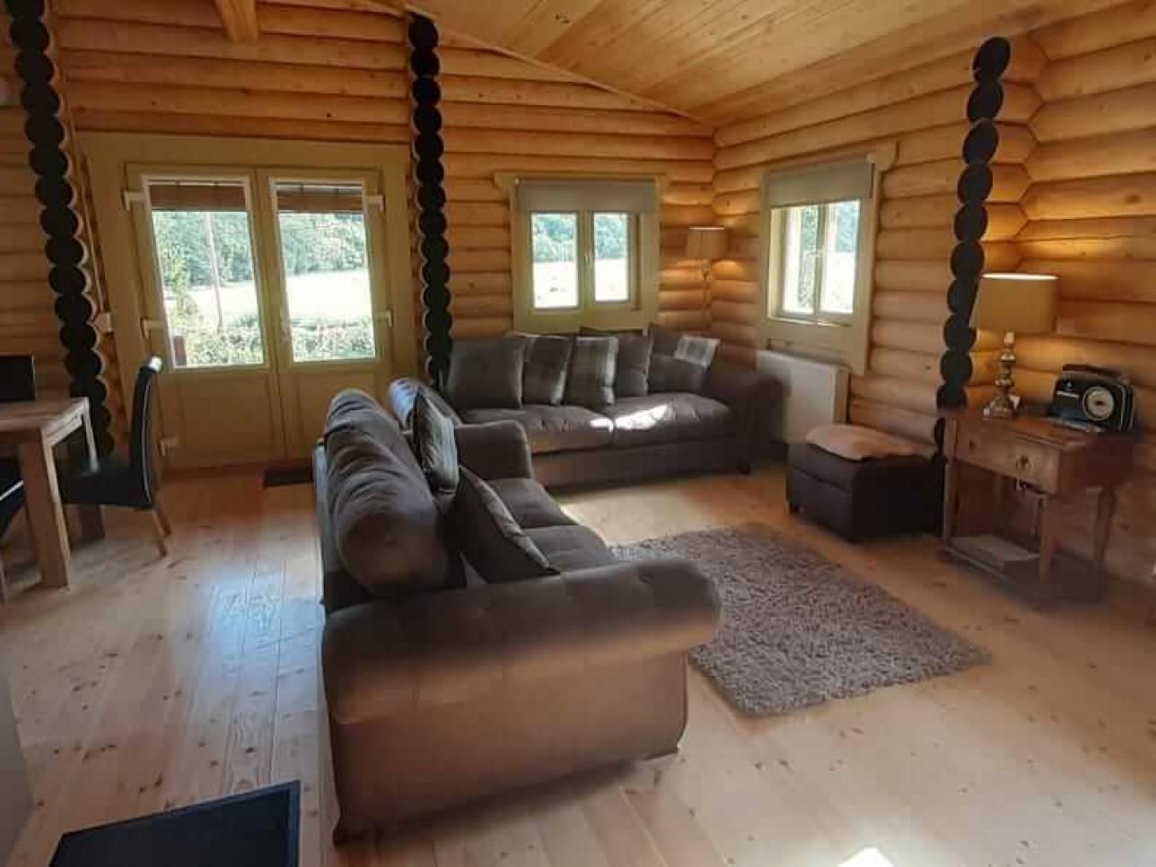 Coria Lodge At Vindomora Country Lodges
