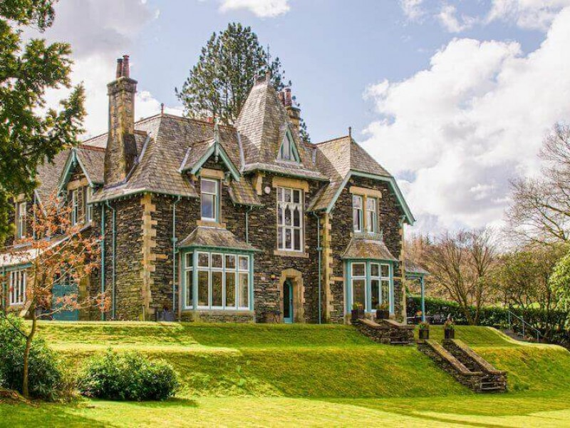 Birkdale House