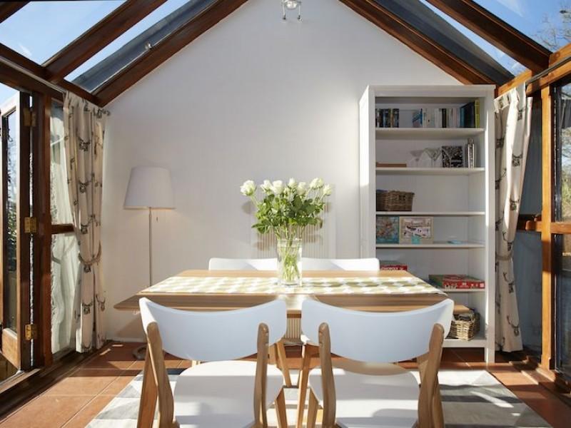 Green Knowe Cottage