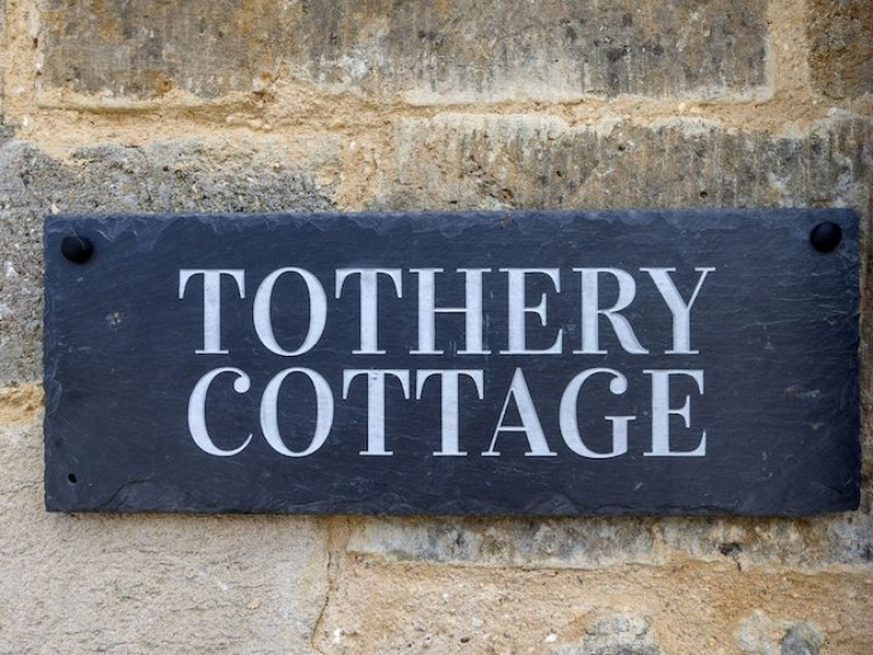 Tothery Cottage