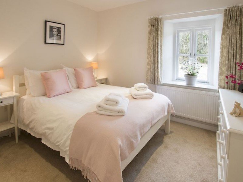 Lavender Cottage & Rosemary Cottage