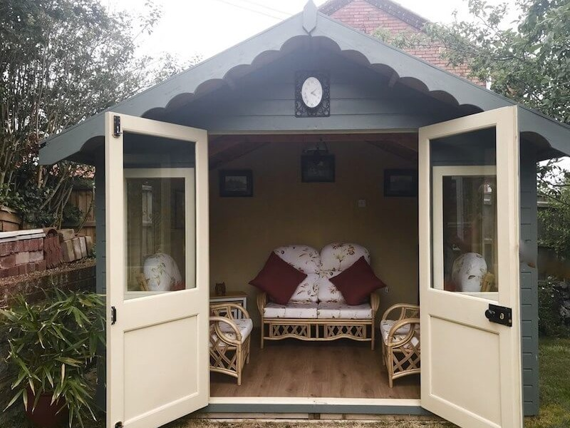 Bay Tree Cottage, Norfolk