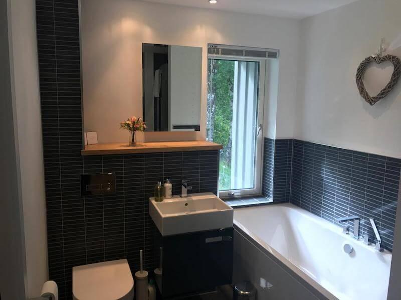 Stylis Bathrooms