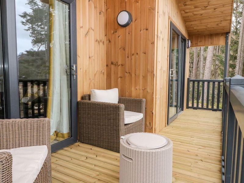 Feagour Lodge