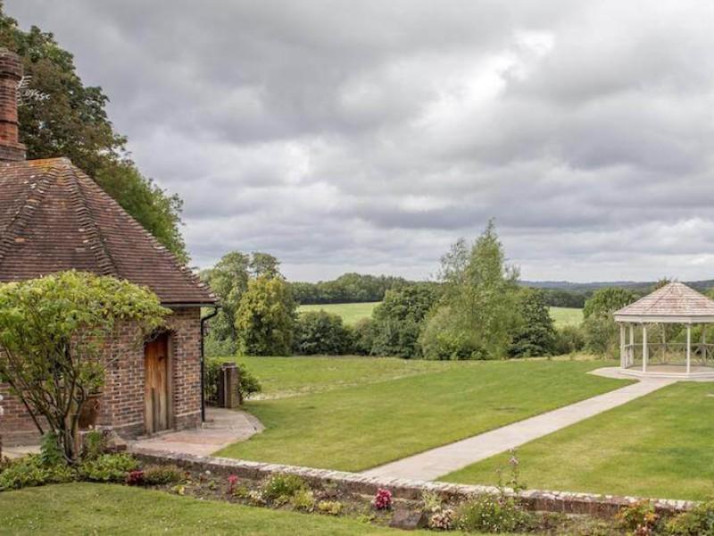 Tudor View