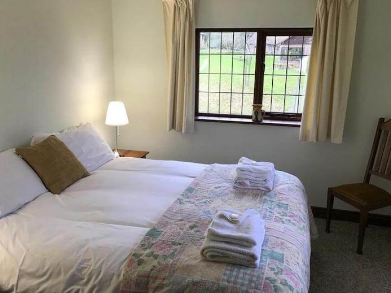Mounts View Double bedroom 1