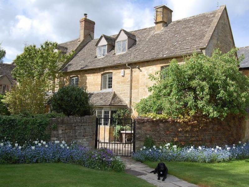 Closes Farm Cottage