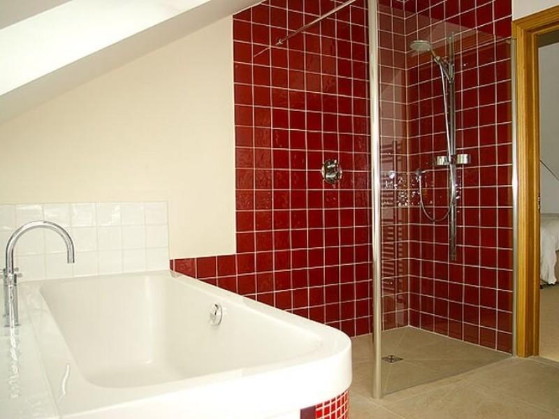 Shiny Bathrooms