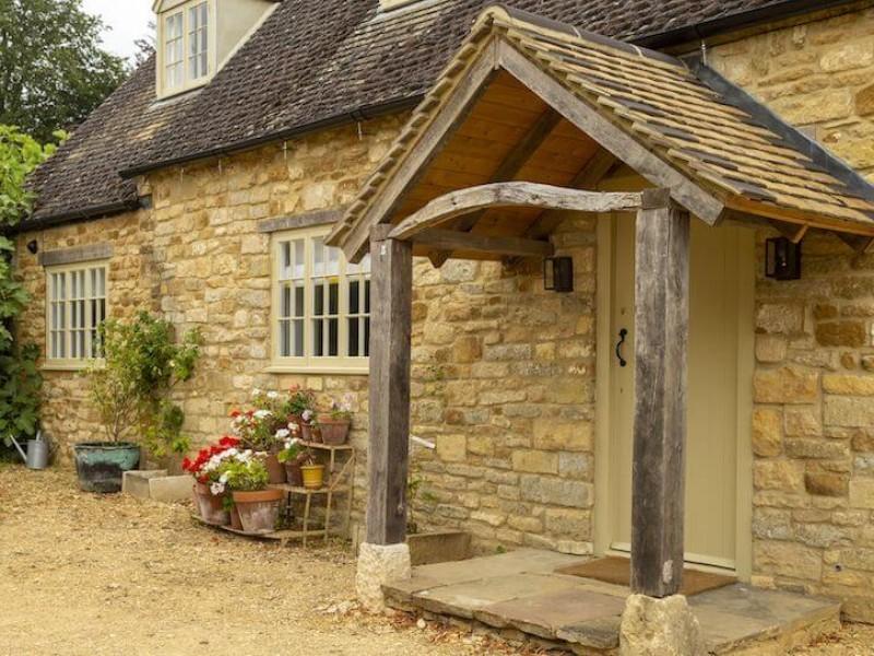 Kitchen Garden Cottage