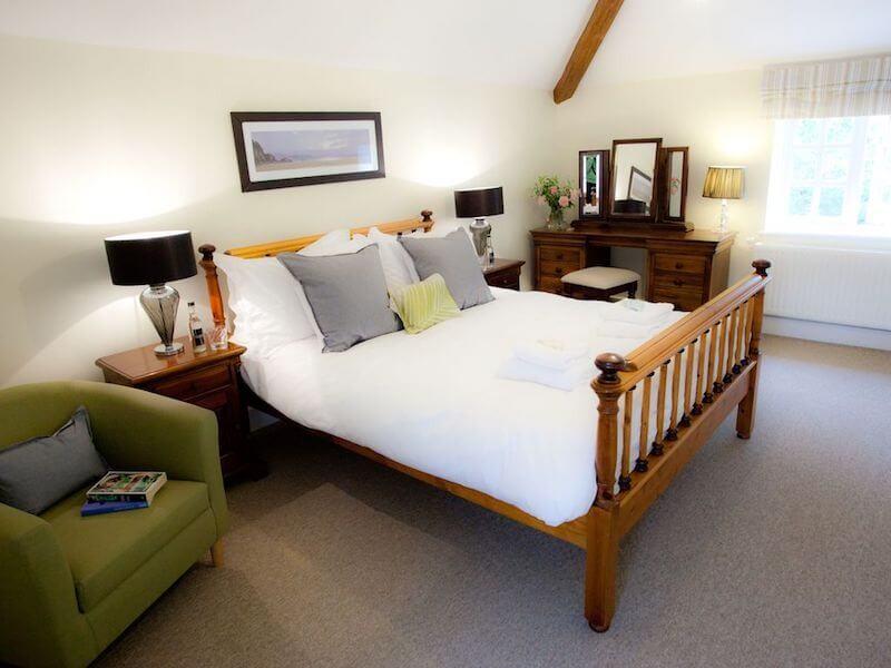Relaxing Beds
