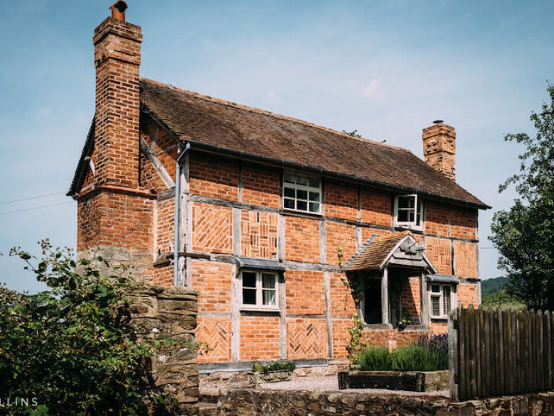 Ivy Cottage Brinsop