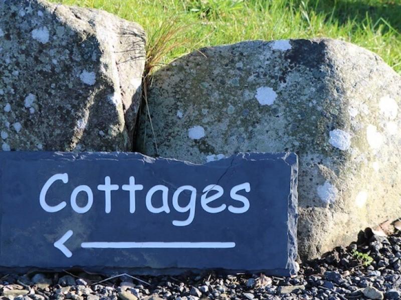 Cornerstone Cottage At Penlan Coastal Cottages
