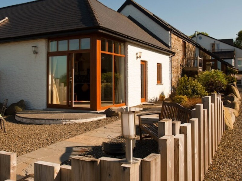 Cornerstone Cottage At Penlan Coastal Cottages