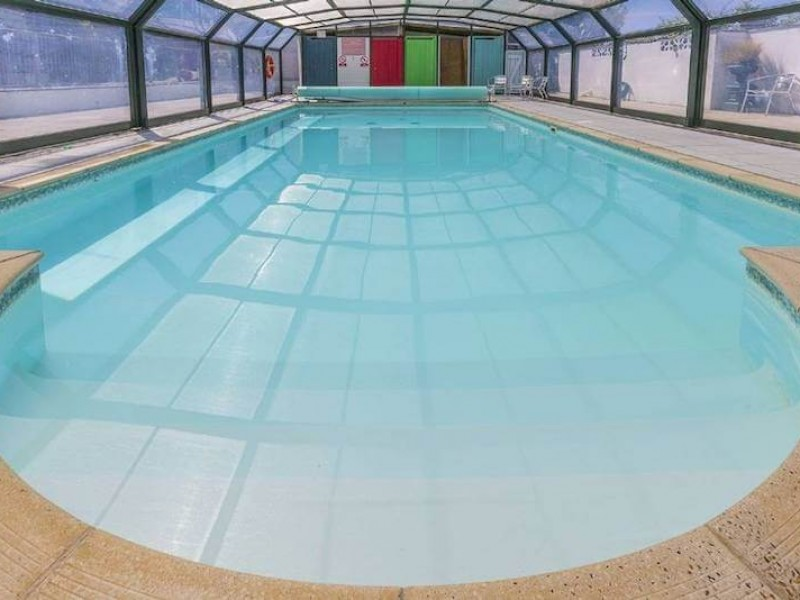 Heated Indoor Swimming Pool (shared)