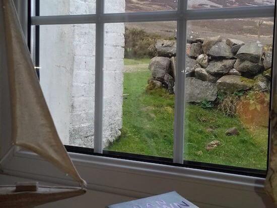 Gors-lŵyd Cottage