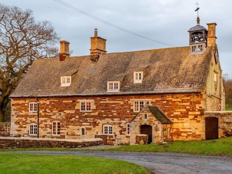 Croxton Park House