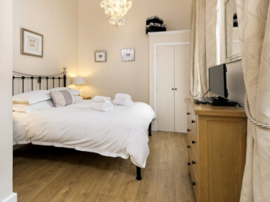 Luxury Apartment York