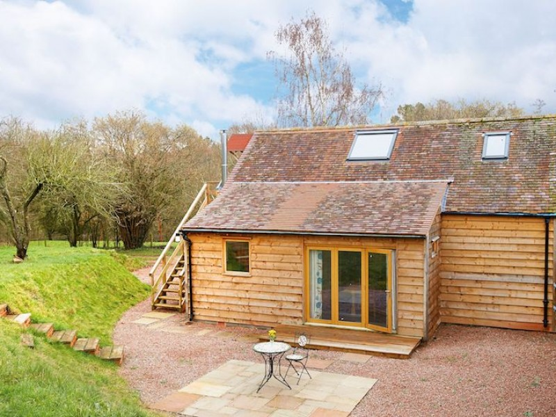 Botloes Cottage