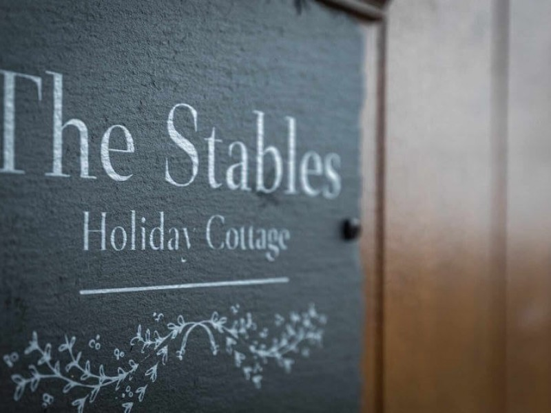 The Stables At Brambles Farm