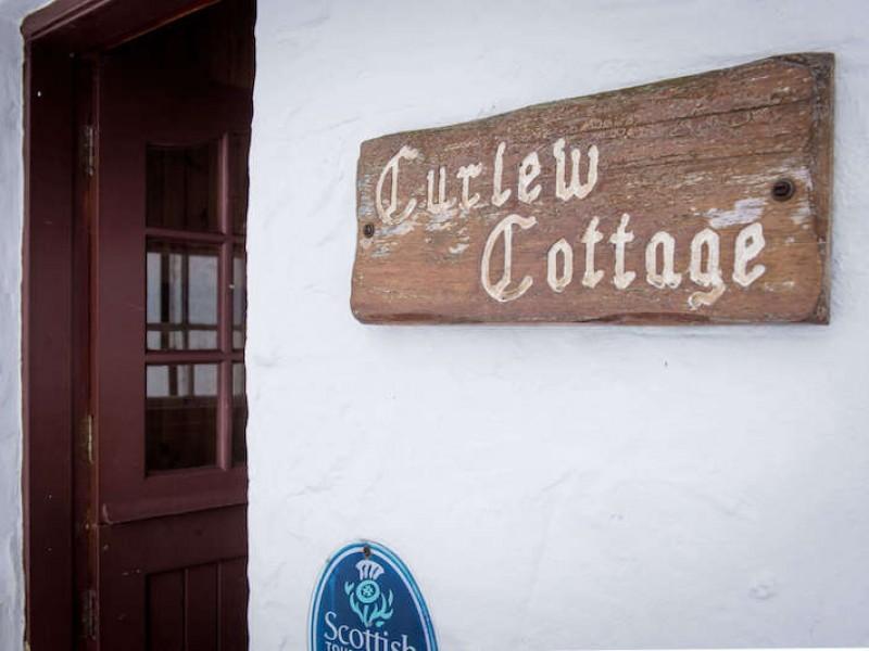Curlew Cottage Crianlarich