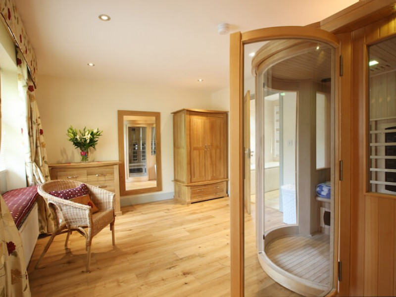 Gate Lodge At Cheviot Holiday Cottages