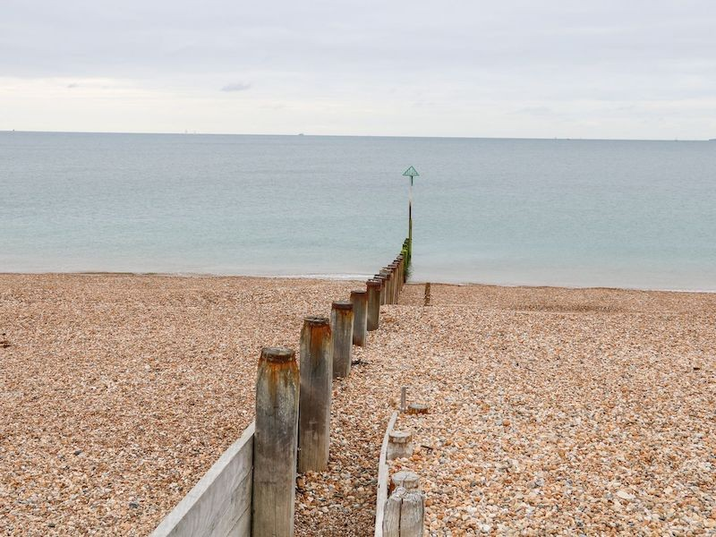 46A Sea Front